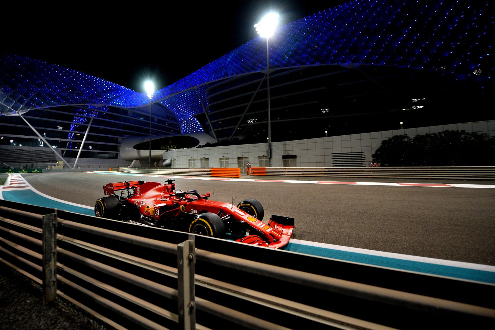 S. Vettelis: reikia tikėti ateitimi