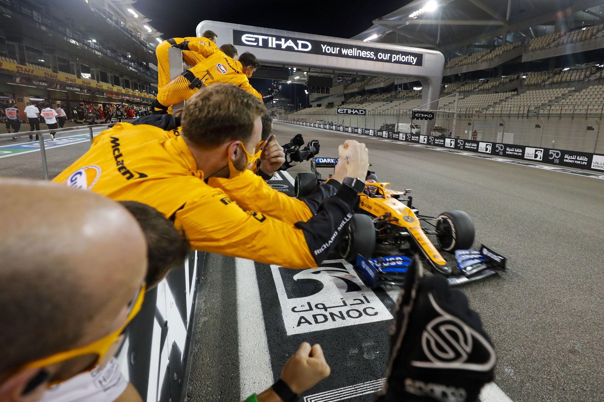 """M. Hakkinenas: """"McLaren"""" nebėra tokia šalta, kokia buvo mano laikais"""