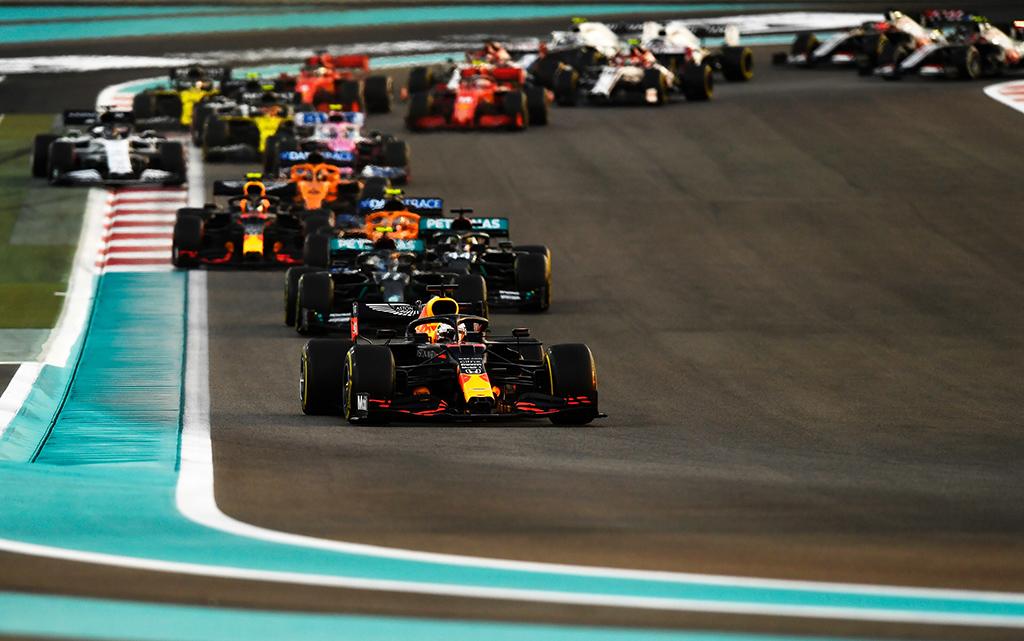 M. Brundle įvertino Abu Dabio GP rezultatus ir pasibaigusį F-1 sezoną