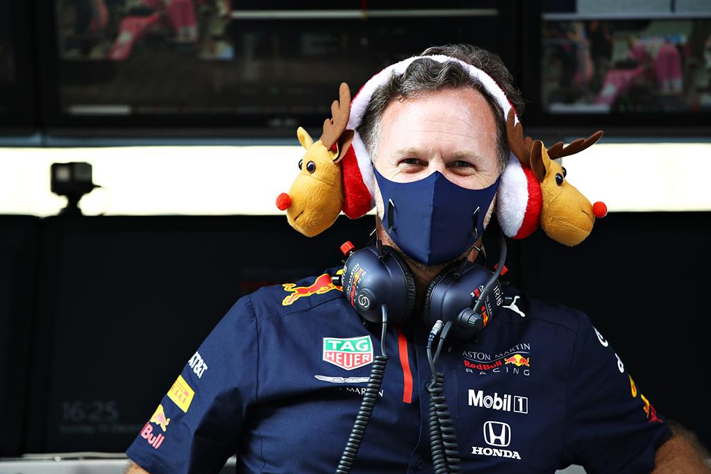 """C. Horneris: abu """"Red Bull"""" pilotai pademonstravo puikius rezultatus"""