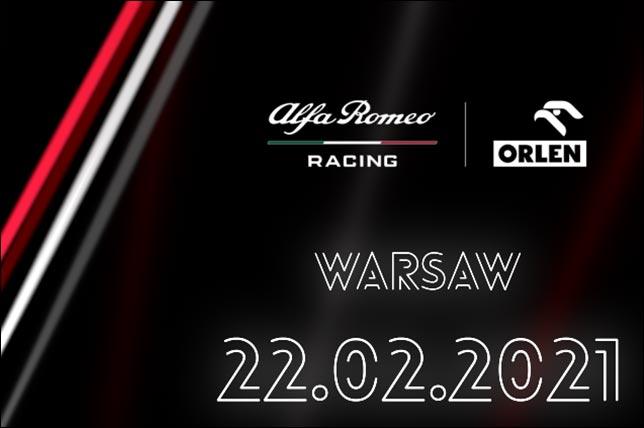 """""""Alfa Romeo"""" patvirtino pristatymo datą"""