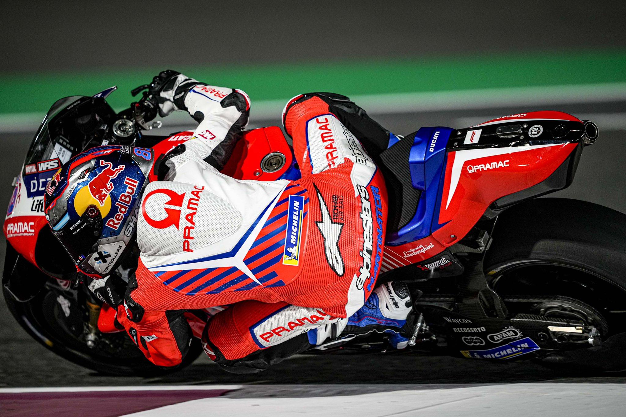 """Formulę-1"" reklamuos ""MotoGP"" komanda"