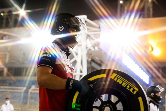 """""""Pirelli"""" tikisi vieno sustojimo Portugalijoje"""