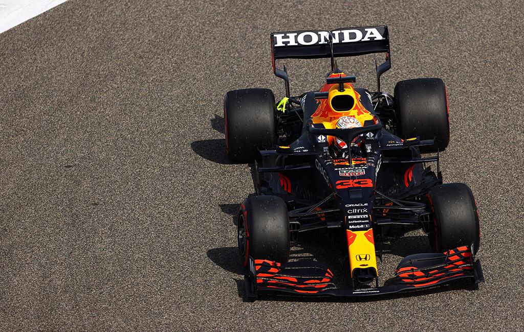 M. Verstappenas: kvalifikacijoje viskas susiklostė idealiai