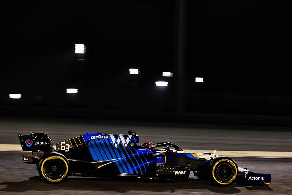 """""""Williams"""" tikisi susirungti ne vien su """"Haas"""""""