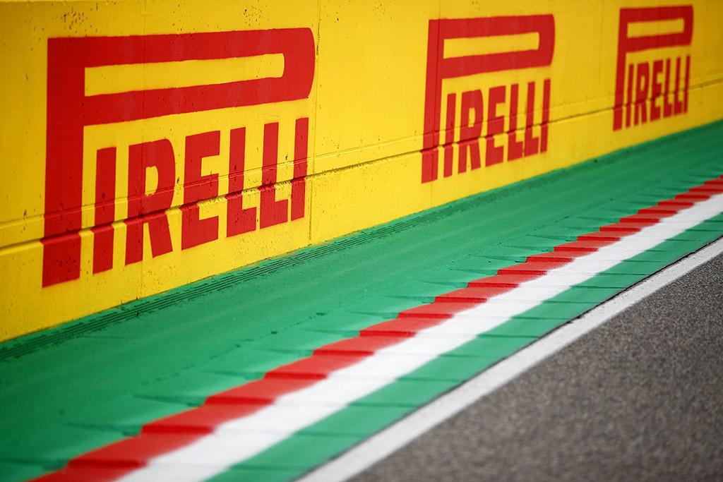 """""""Pirelli"""" laukia vieno sustojimo Imoloje"""