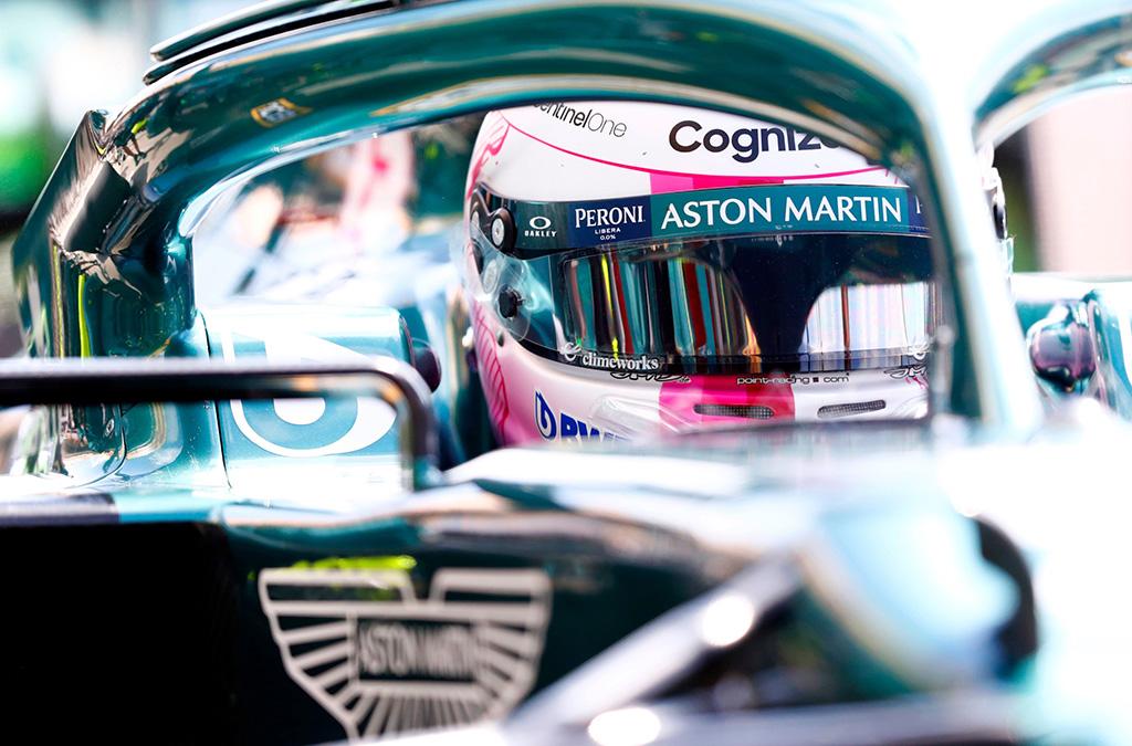 S. Vettelis: situacija darosi daug geresnė