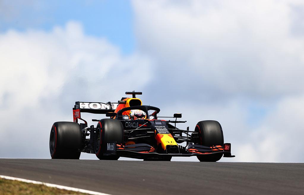 Tašką už greičiausią ratą praradęs M. Verstappenas: tai buvo keistas sprendimas
