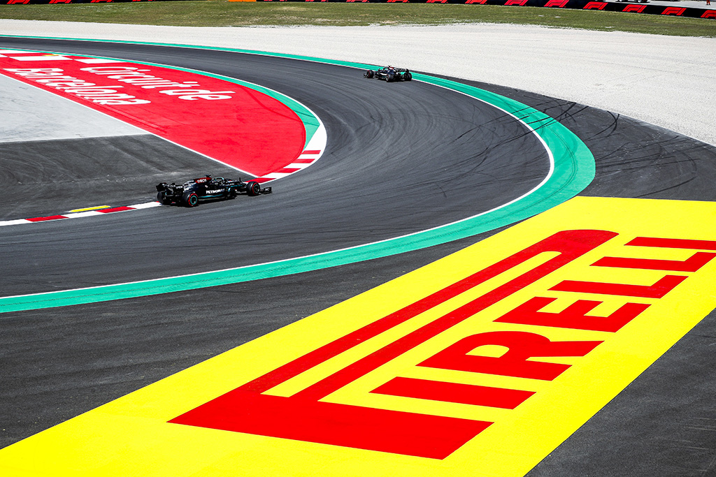 FIA griežčiau kontroliuos oro slėgį padangose jau nuo Prancūzijos GP