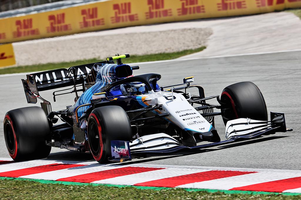 """Prancūzijoje R. Nissany vėl sės prie """"Williams"""" bolido vairo"""