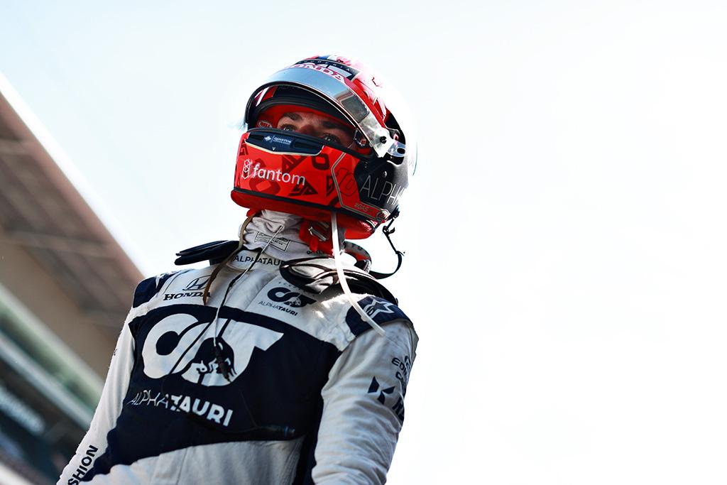 """H. Marko: P. Gasly grįžimo į """"Red Bull"""" klausimo nesvarstome"""