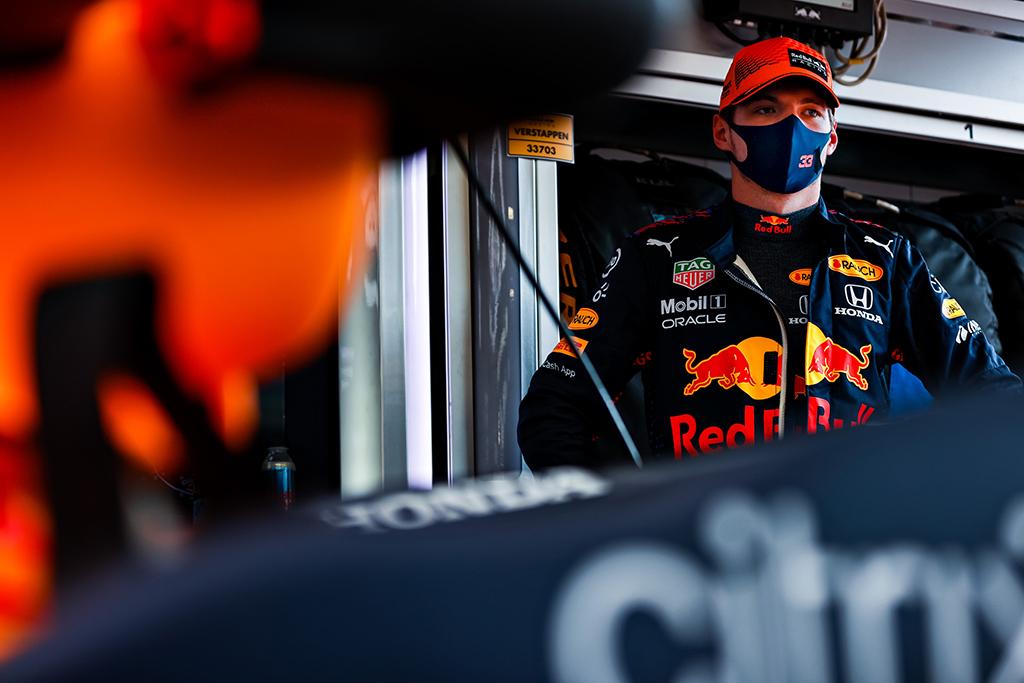 M. Verstappenas: rezultatai neatspindi tikrojo mūsų greičio