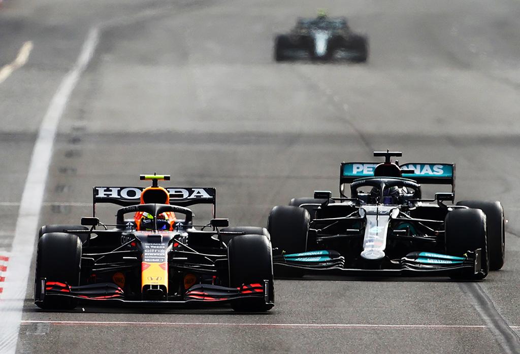 """""""Red Bull"""" pasinaudos bet kokia konkurentų klaida"""