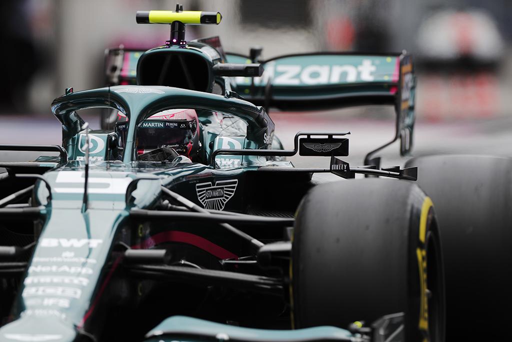S. Vettelis prisiėmė kaltę dėl prasto taktinio sprendimo