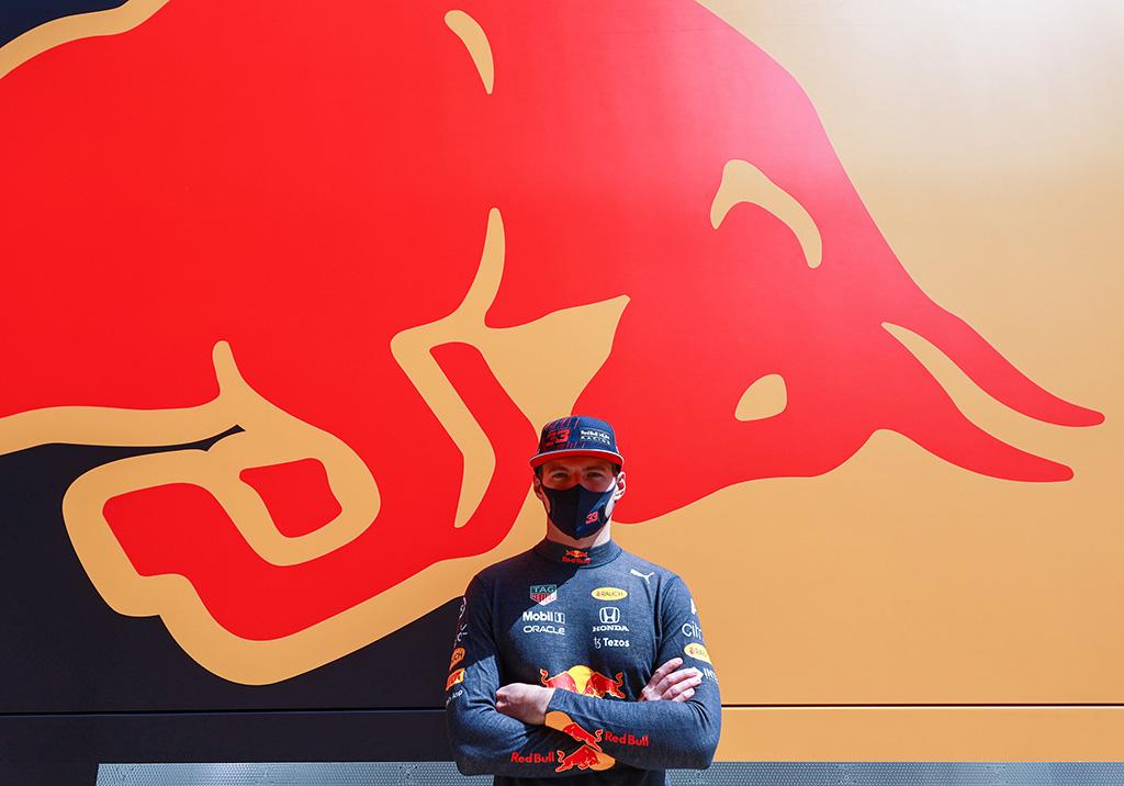 M. Verstappenas sarkastiškai sureagavo į L. Hamiltono komentarus