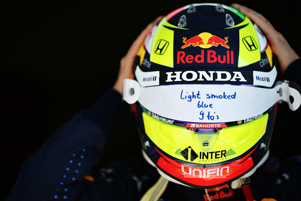 S. Perezas: sprinto lenktynės buvo nuobodžios pilotams ir fanams