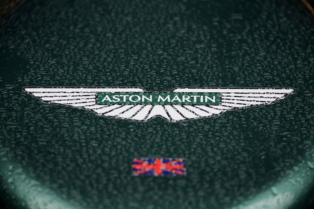 """L. Strollas: investavau į """"Aston Martin"""", norėdamas nugalėti"""