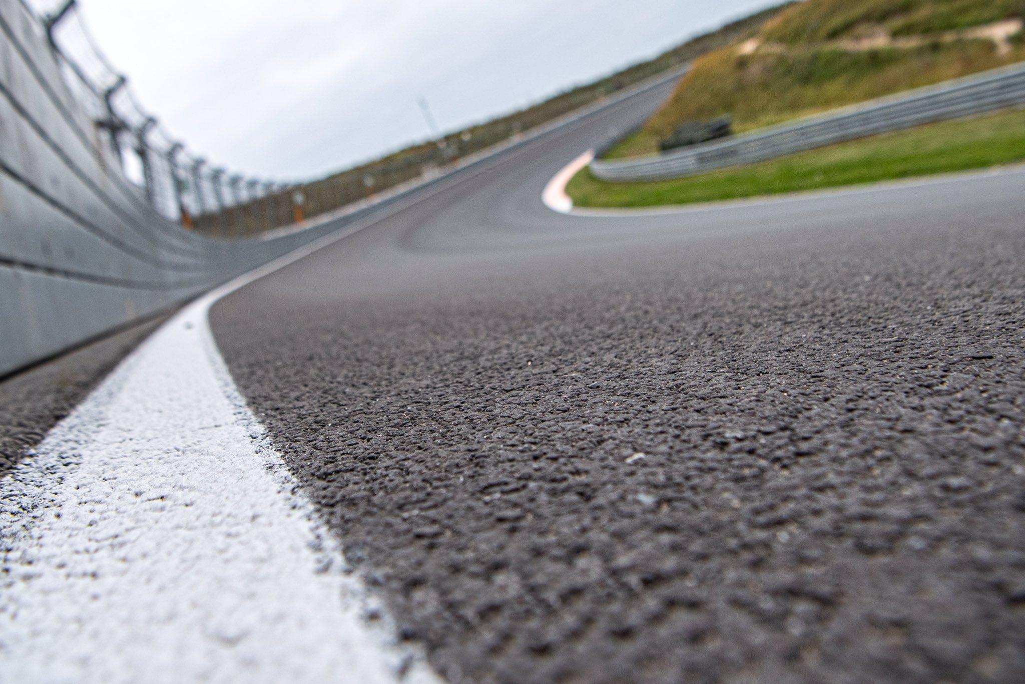 Olandijos GP: važiavimų tvarkaraštis