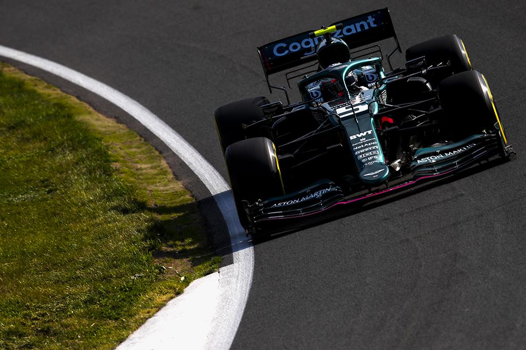 O. Szafnaueris: mes neturime problemų su S. Vetteliu