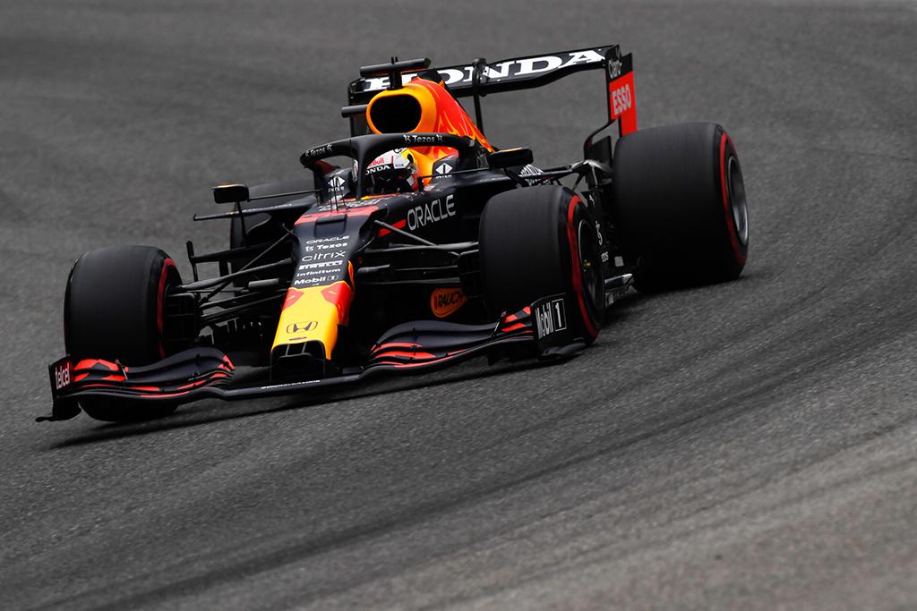 M. Verstappenas: šį kartą bus sunkiau nei 2018 m.