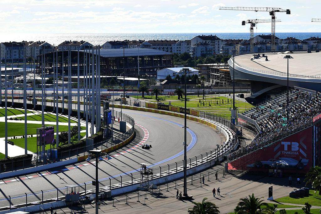FIA tikisi surengti kvalifikaciją šiandien