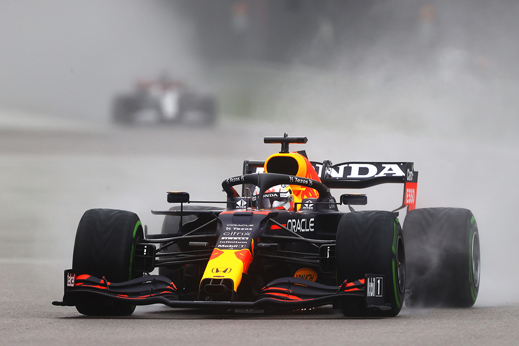 M. Verstappenas: 2-oji vieta buvo maksimalus rezultatas, kurio galėjome tikėtis