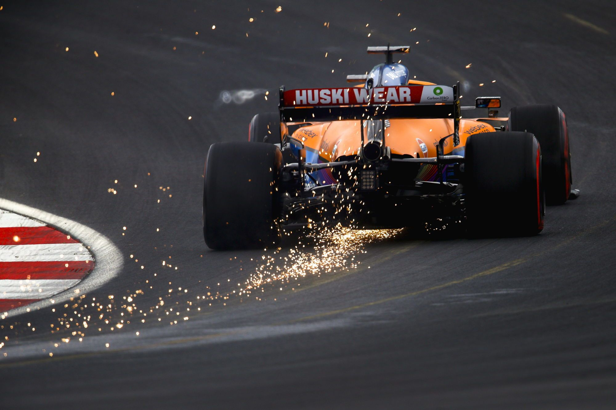 Turkijos GP: lenktynės (tiesiogiai)