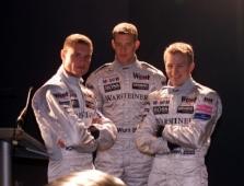 """""""McLaren"""" neteko remėjo"""
