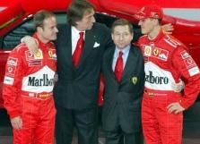 """Parduota 34% """"Ferrari"""" akcijų"""