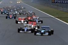 Kinijos GP jau 2006-ais?