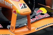 """""""Arrows"""" nedalyvaus Vengrijos GP"""