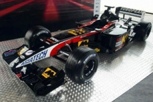 """""""Minardi - Ford"""" 2003 - aisias?"""