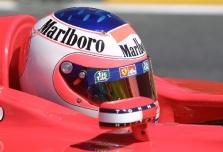 Barrichello kontraktas pratęstas!