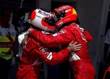 Austrijos GP: Lenktynės