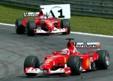 """Brawnas žada kartoti """"Ferrari"""" taktiką"""