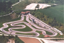 Ž.Oškutis Europos kartingo čempionate