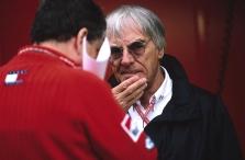 """B. Ecclestone'as: netikiu, kad """"Ferrari"""" sukčiavo"""