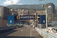 Monako GP: Ketvirtadienio treniruotės Nr.1