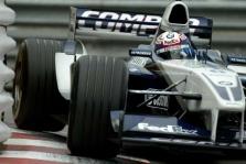 Monako GP: Kvalifikacija