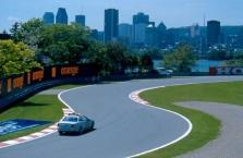 Kanados GP: Saugos automobilis