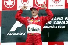 "150-oji ""Ferrari"" pergalė"