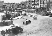 Monako GP – 75-eri