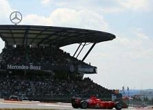 Nurburgringas prieš ES