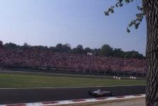 Bandymai: 2002-07-11 Monza
