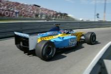 Brazilijos GP: Bandymai