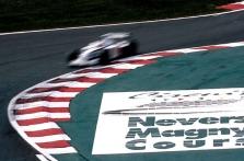 Paaiškės Prancūzijos GP likimas
