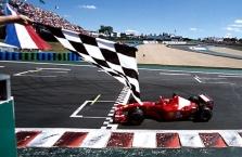 Prancūzijos GP vyks tik nuo 2005-ųjų