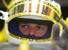 G.Fisichella vietoj R.Schumacherio?