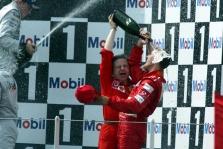 Prancūzijos GP rezultatai patvirtinti!