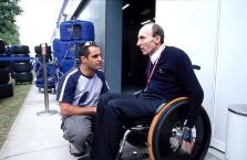 """J. P. Montoya išsakė nuomonę apie """"Williams"""" ir S. Vettelio situacijas"""